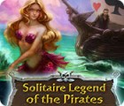 Solitaire Legend of the Pirates oyunu