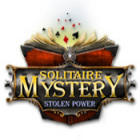Solitaire Mystery: Stolen Power oyunu