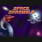 Space Skramble oyunu