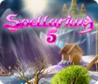 Spellarium 5 oyunu