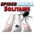 SpiderMania Solitaire oyunu