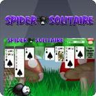 Spider Solitaire oyunu