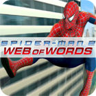 Spiderman 2 Web Of Words oyunu