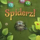 Spiderz! oyunu