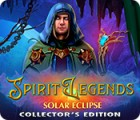 Spirit Legends: Solar Eclipse Collector's Edition oyunu