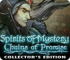 Spirits of Mystery: Chains of Promise Collector's Edition oyunu