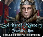 Spirits of Mystery: Family Lies Collector's Edition oyunu