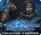 Spirits of Mystery: The Fifth Kingdom Collector's Edition oyunu
