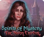 Spirits of Mystery: The Moon Crystal oyunu