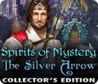 Spirits of Mystery: The Silver Arrow Collector's Edition oyunu