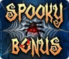 Spooky Bonus oyunu