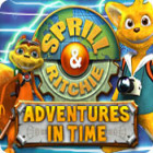 Sprill and Ritchie: Adventures in Time oyunu