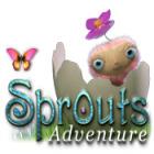 Sprouts Adventure oyunu