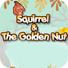 Squirrel and the Golden Nut oyunu