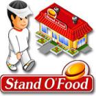Stand O'Food oyunu