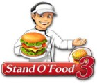 Stand O'Food 3 oyunu