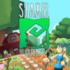 Staxel oyunu