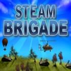 Steam Brigade oyunu