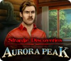 Strange Discoveries: Aurora Peak oyunu