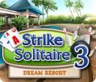 Strike Solitaire 3 Dream Resort oyunu