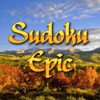Sudoku Epic oyunu