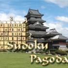 Sudoku Pagoda oyunu