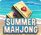 Summer Mahjong oyunu