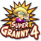 Super Granny 4 oyunu