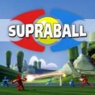 Supraball oyunu