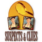 Suspects and Clues oyunu