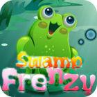 Swamp Frenzy oyunu