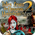 Tales From The Dragon Mountain 2: The Lair oyunu