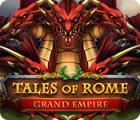 Tales of Rome: Grand Empire oyunu