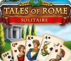 Tales of Rome: Solitaire oyunu