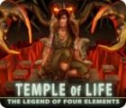 Temple of Life: The Legend of Four Elements oyunu