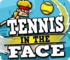 Tennis in the Face oyunu