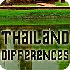 Thailand Differences oyunu