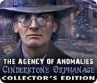 The Agency of Anomalies: Cinderstone Orphanage Collector's Edition oyunu