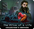 The Andersen Accounts: The Price of a Life Collector's Edition oyunu