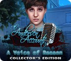 The Andersen Accounts: A Voice of Reason Collector's Edition oyunu