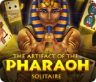 The Artifact of the Pharaoh Solitaire oyunu