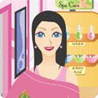 The Beauty Shop oyunu