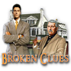 The Broken Clues oyunu
