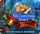 The Christmas Spirit: Grimm Tales Collector's Edition oyunu