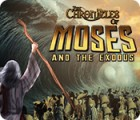 The Chronicles of Moses and the Exodus oyunu