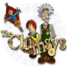 The Clumsys oyunu