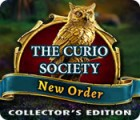 The Curio Society: New Order Collector's Edition oyunu