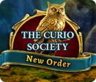 The Curio Society: New Order oyunu