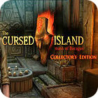 The Cursed Island: Mask of Baragus. Collector's Edition oyunu