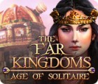 The Far Kingdoms: Age of Solitaire oyunu